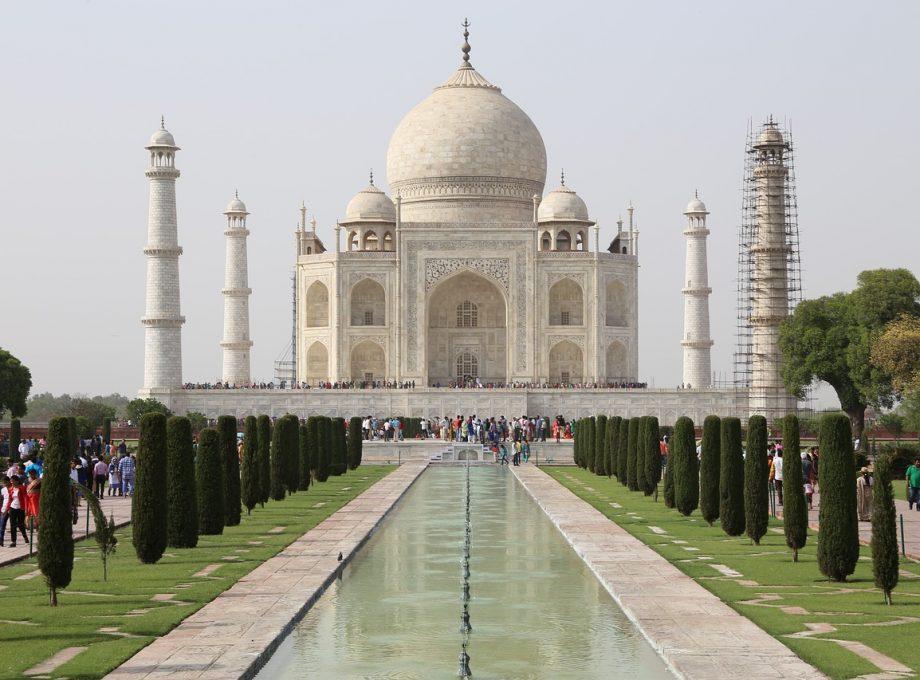 Voyage en Inde Asie