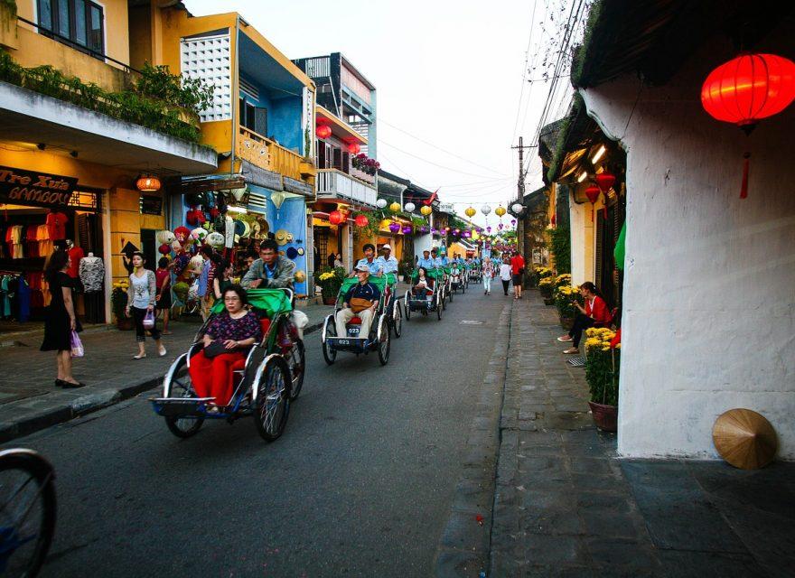 Voyage au Viêt Nam
