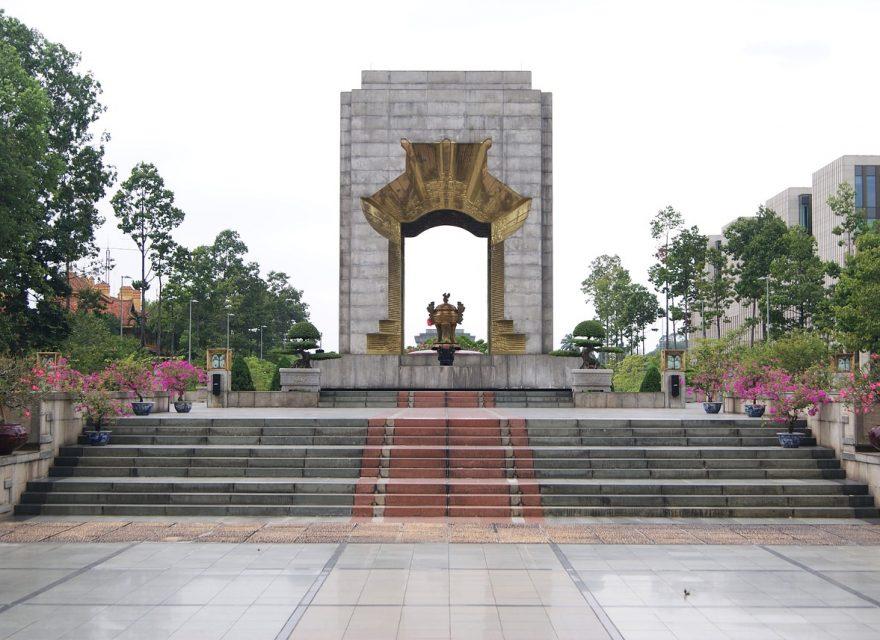 Voyage au Viêt Nam ASIE