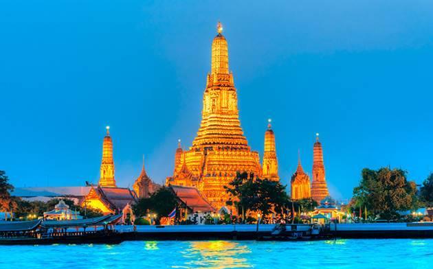 ESCAPADE THAILANDAISE 10 JOURS / 7 NUITS à partir de 880€