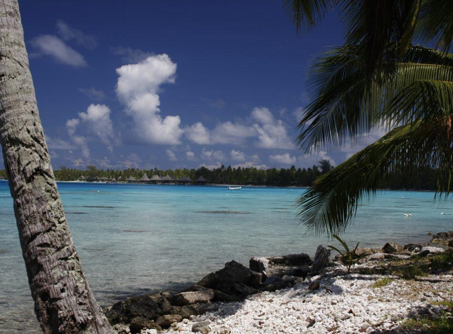Voyage en Polynésie française Outre-Mers